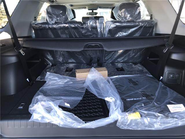 2019 Toyota 4Runner SR5 (Stk: 190173) in Cochrane - Image 18 of 22