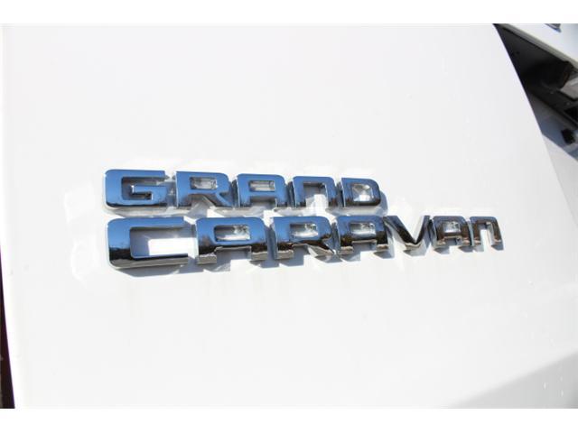 2019 Dodge Grand Caravan Crew (Stk: R634405) in Courtenay - Image 24 of 30