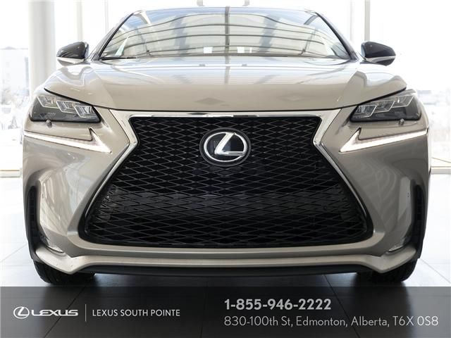 2015 Lexus NX 200t Base (Stk: L900138A) in Edmonton - Image 2 of 21
