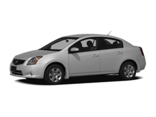 2012 Nissan Sentra 2.0 S (Stk: 895321) in Truro - Image 1 of 16