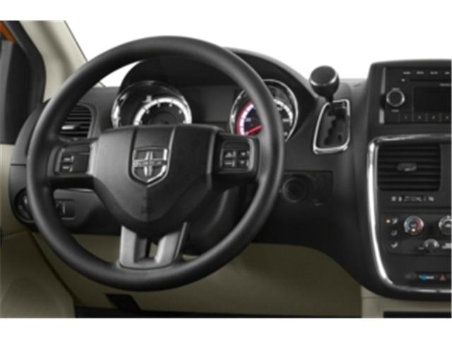 2014 Dodge Grand Caravan SE/SXT (Stk: 101205) in Truro - Image 1 of 7