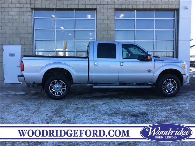 2015 Ford F-350 Lariat (Stk: 17095A) in Calgary - Image 2 of 19