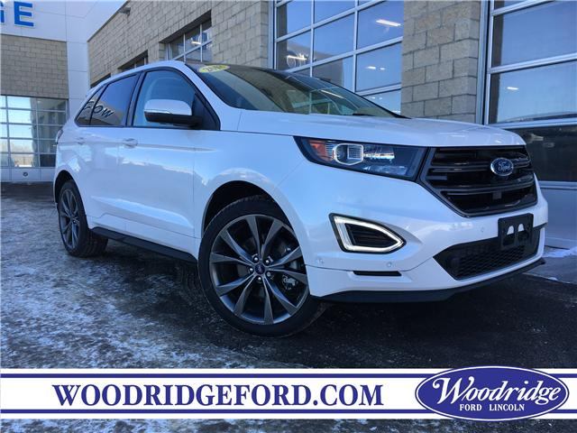 2018 Ford Edge Sport (Stk: 17177) in Calgary - Image 1 of 21