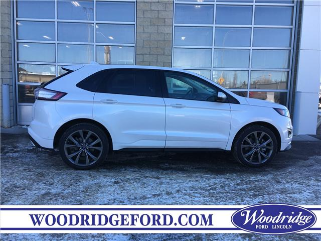 2018 Ford Edge Sport (Stk: 17177) in Calgary - Image 2 of 21