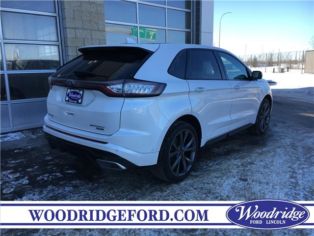 2018 Ford Edge Sport (Stk: 17177) in Calgary - Image 3 of 21