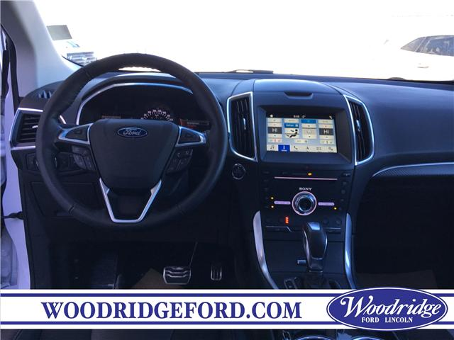 2018 Ford Edge Sport (Stk: 17177) in Calgary - Image 10 of 21