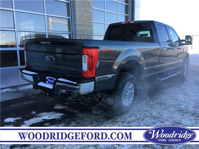 2017 Ford F-350 XLT (Stk: T22768) in Calgary - Image 3 of 18