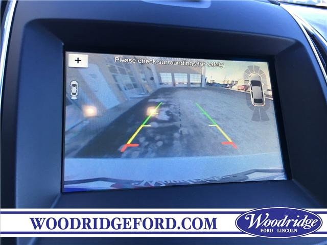 2018 Ford Edge Sport (Stk: 17177) in Calgary - Image 14 of 21