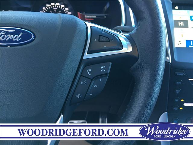 2018 Ford Edge Sport (Stk: 17177) in Calgary - Image 16 of 21