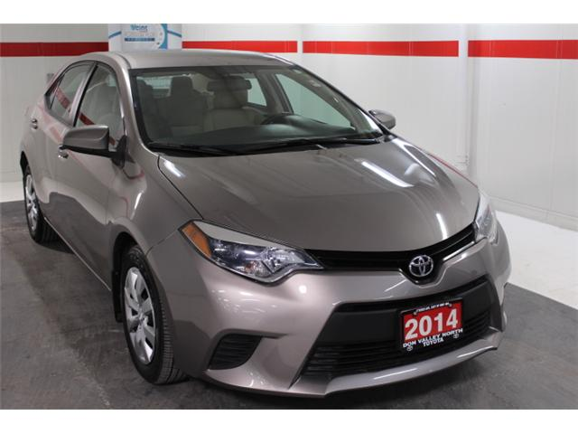 2014 Toyota Corolla LE (Stk: 297455S) in Markham - Image 2 of 24