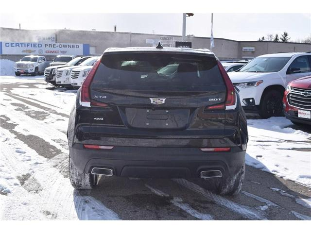 2019 Cadillac XT4  (Stk: 157835) in Milton - Image 2 of 9