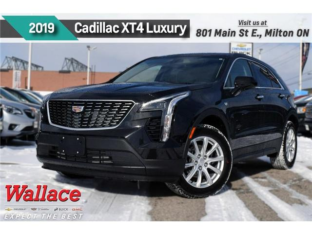2019 Cadillac XT4  (Stk: 168831) in Milton - Image 1 of 9