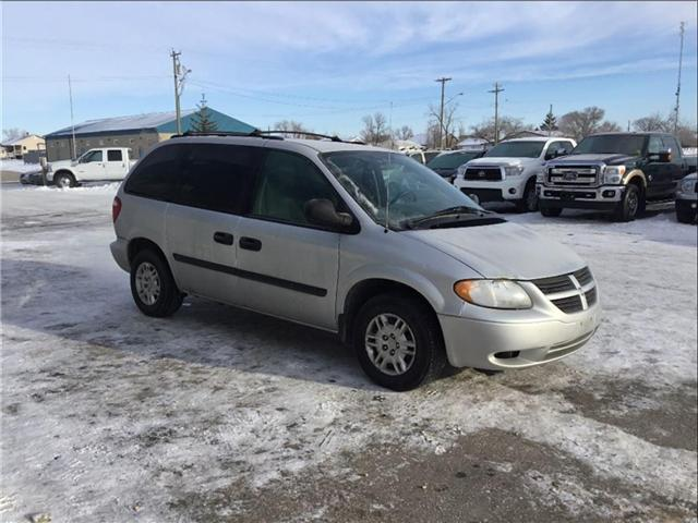 2005 Dodge Caravan Base (Stk: P8600) in Headingley - Image 1 of 5
