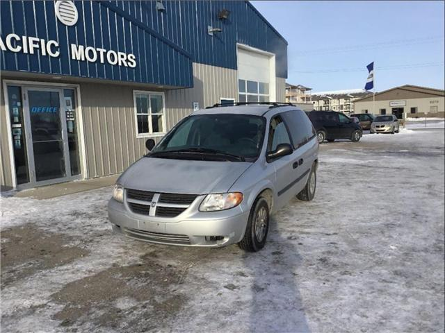 2005 Dodge Caravan Base (Stk: P8600) in Headingley - Image 2 of 5