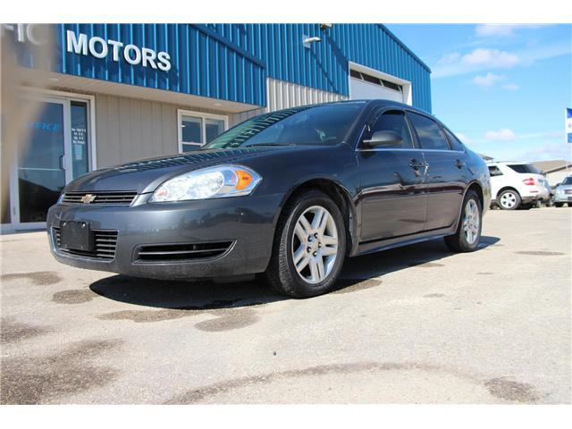 2011 Chevrolet Impala LT (Stk: P8894) in Headingley - Image 2 of 22