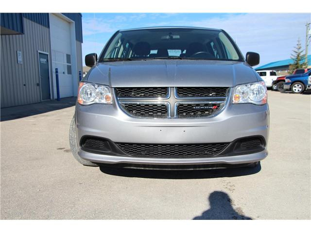2014 Dodge Grand Caravan SE/SXT (Stk: P8920) in Headingley - Image 2 of 23
