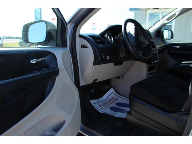 2014 Dodge Grand Caravan SE/SXT (Stk: P8920) in Headingley - Image 3 of 23