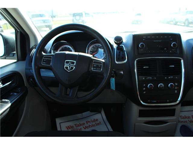 2014 Dodge Grand Caravan SE/SXT (Stk: P8920) in Headingley - Image 4 of 23