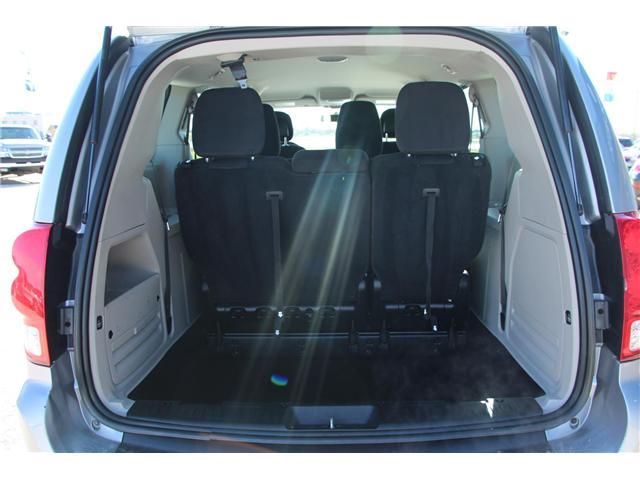 2014 Dodge Grand Caravan SE/SXT (Stk: P8920) in Headingley - Image 6 of 23
