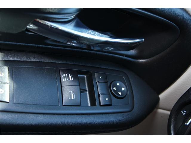 2014 Dodge Grand Caravan SE/SXT (Stk: P8920) in Headingley - Image 13 of 23