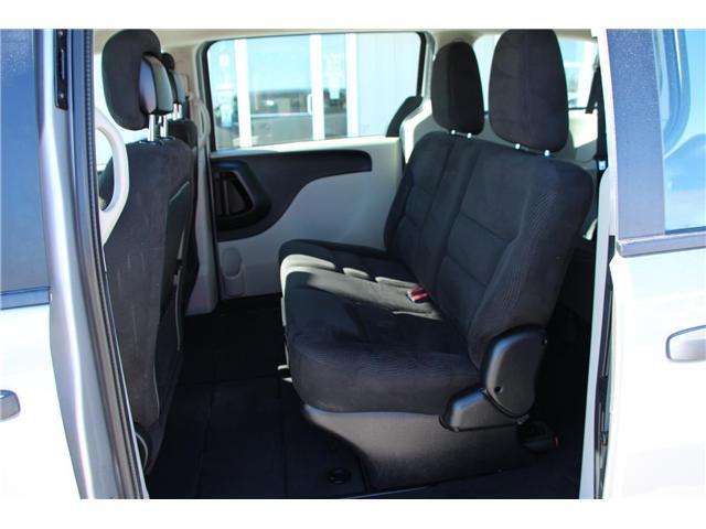 2014 Dodge Grand Caravan SE/SXT (Stk: P8920) in Headingley - Image 17 of 23