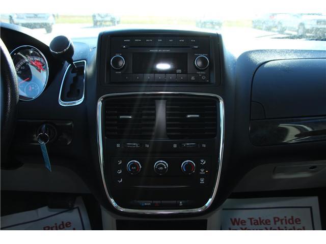 2014 Dodge Grand Caravan SE/SXT (Stk: P8920) in Headingley - Image 18 of 23