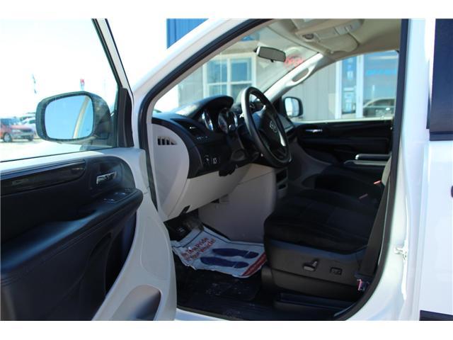 2013 Dodge Grand Caravan SE/SXT (Stk: P8922) in Headingley - Image 4 of 24
