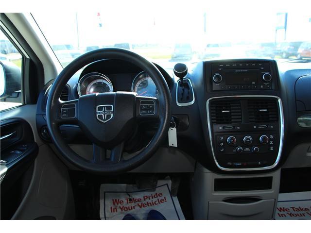 2013 Dodge Grand Caravan SE/SXT (Stk: P8922) in Headingley - Image 5 of 24