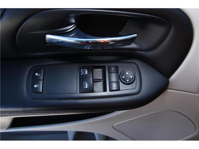 2013 Dodge Grand Caravan SE/SXT (Stk: P8922) in Headingley - Image 11 of 24