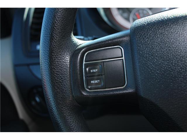 2013 Dodge Grand Caravan SE/SXT (Stk: P8922) in Headingley - Image 14 of 24