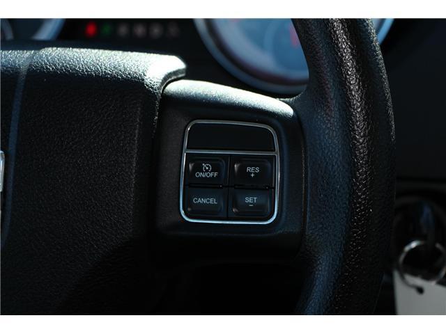 2013 Dodge Grand Caravan SE/SXT (Stk: P8922) in Headingley - Image 19 of 24