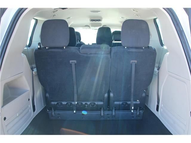 2013 Dodge Grand Caravan SE/SXT (Stk: P8922) in Headingley - Image 23 of 24