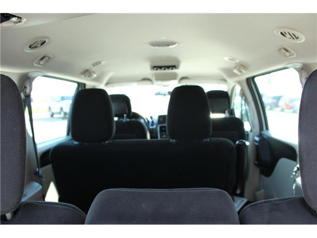 2013 Dodge Grand Caravan SE/SXT (Stk: P8922) in Headingley - Image 24 of 24