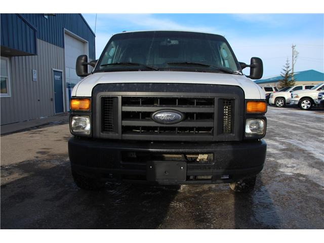 2013 Ford E-350 Super Duty Commercial (Stk: P8946) in Headingley - Image 3 of 24