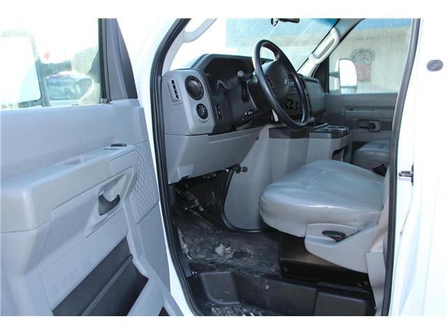 2013 Ford E-350 Super Duty Commercial (Stk: P8946) in Headingley - Image 9 of 24