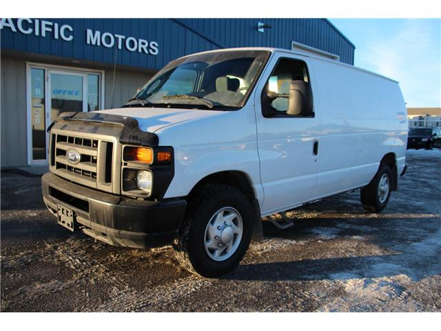 2011 Ford E-250 Commercial (Stk: P8954) in Headingley - Image 2 of 12