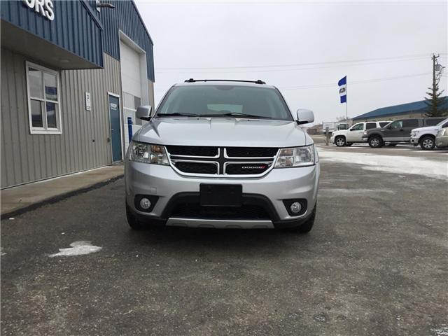 2014 Dodge Journey R/T (Stk: P8968) in Headingley - Image 3 of 21
