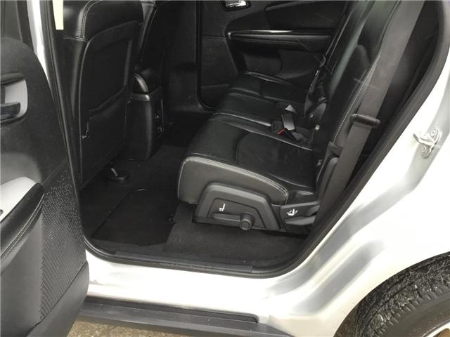 2014 Dodge Journey R/T (Stk: P8968) in Headingley - Image 13 of 21
