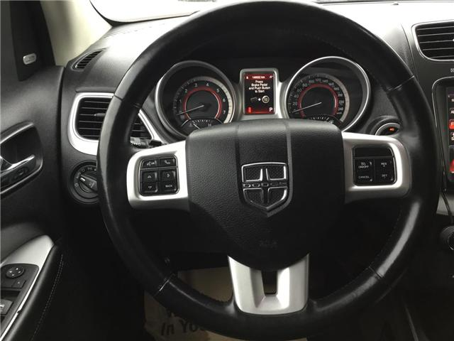 2014 Dodge Journey R/T (Stk: P8968) in Headingley - Image 17 of 21