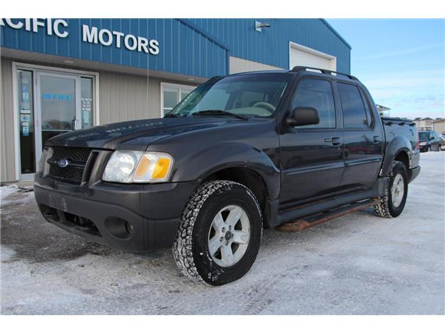2005 Ford EXPLORER SPORT TRAC Limited (Stk: P9002) in Headingley - Image 2 of 8
