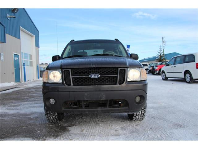 2005 Ford EXPLORER SPORT TRAC Limited (Stk: P9002) in Headingley - Image 3 of 8