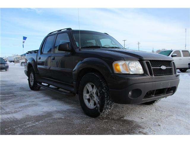 2005 Ford EXPLORER SPORT TRAC Limited (Stk: P9002) in Headingley - Image 4 of 8