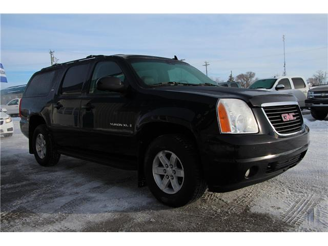 2009 GMC Yukon XL 1500 SLE (Stk: P9000) in Headingley - Image 4 of 27