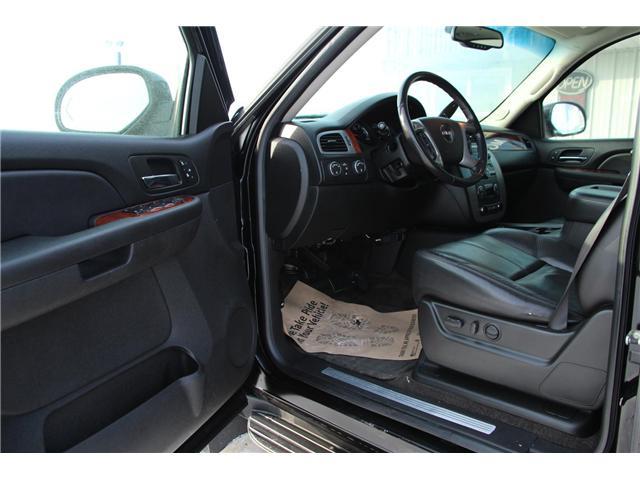 2009 GMC Yukon XL 1500 SLE (Stk: P9000) in Headingley - Image 9 of 27