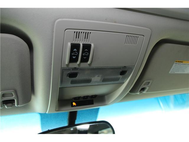2009 GMC Yukon XL 1500 SLE (Stk: P9000) in Headingley - Image 12 of 27