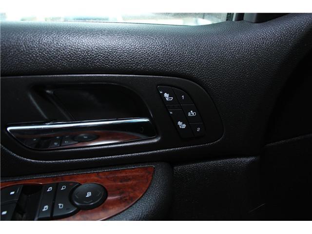 2009 GMC Yukon XL 1500 SLE (Stk: P9000) in Headingley - Image 13 of 27