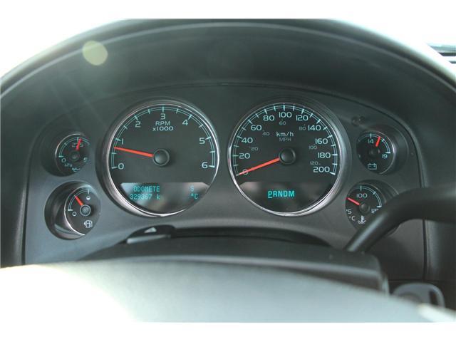 2009 GMC Yukon XL 1500 SLE (Stk: P9000) in Headingley - Image 15 of 27
