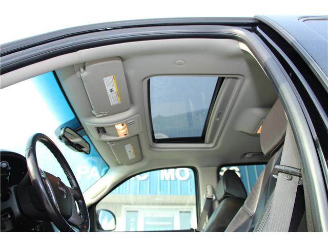 2009 GMC Yukon XL 1500 SLE (Stk: P9000) in Headingley - Image 16 of 27