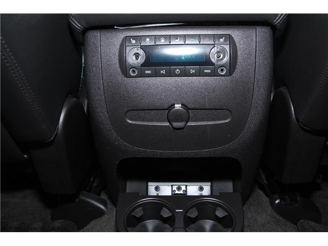 2009 GMC Yukon XL 1500 SLE (Stk: P9000) in Headingley - Image 21 of 27