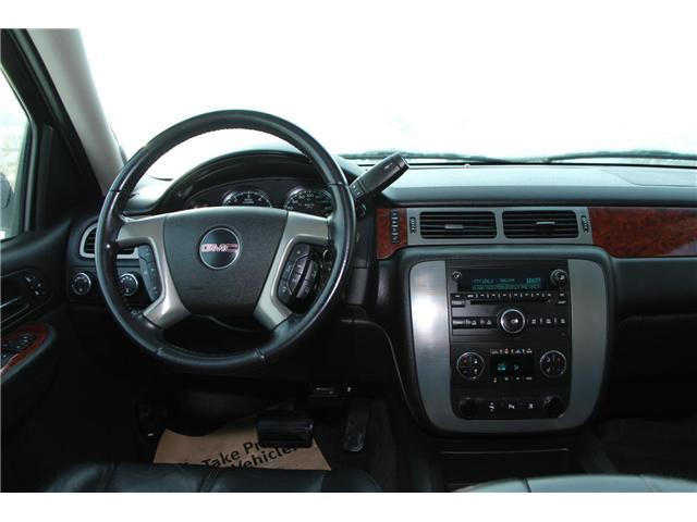 2009 GMC Yukon XL 1500 SLE (Stk: P9000) in Headingley - Image 22 of 27